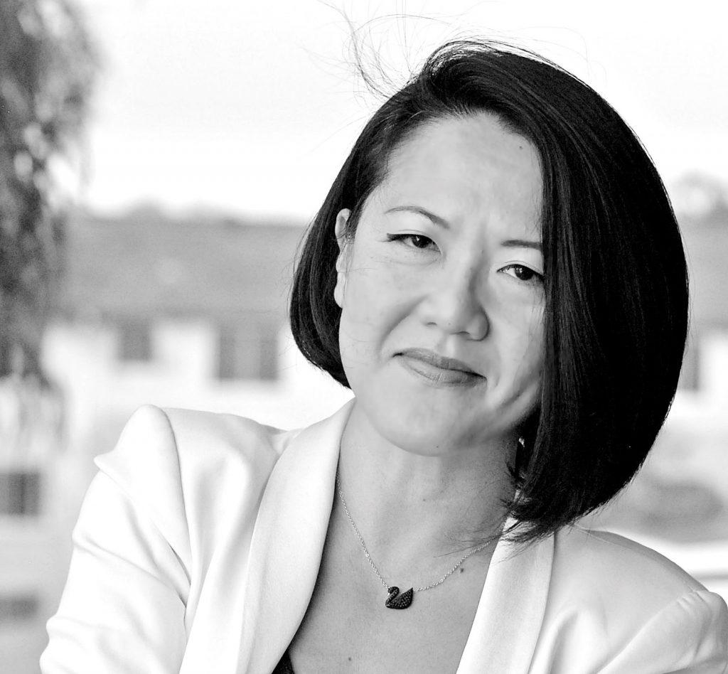 Josephine Too - Agile Growth Partner & Coach