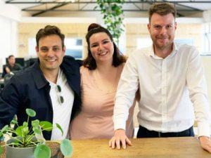 COVID brain drain entrepreneurs