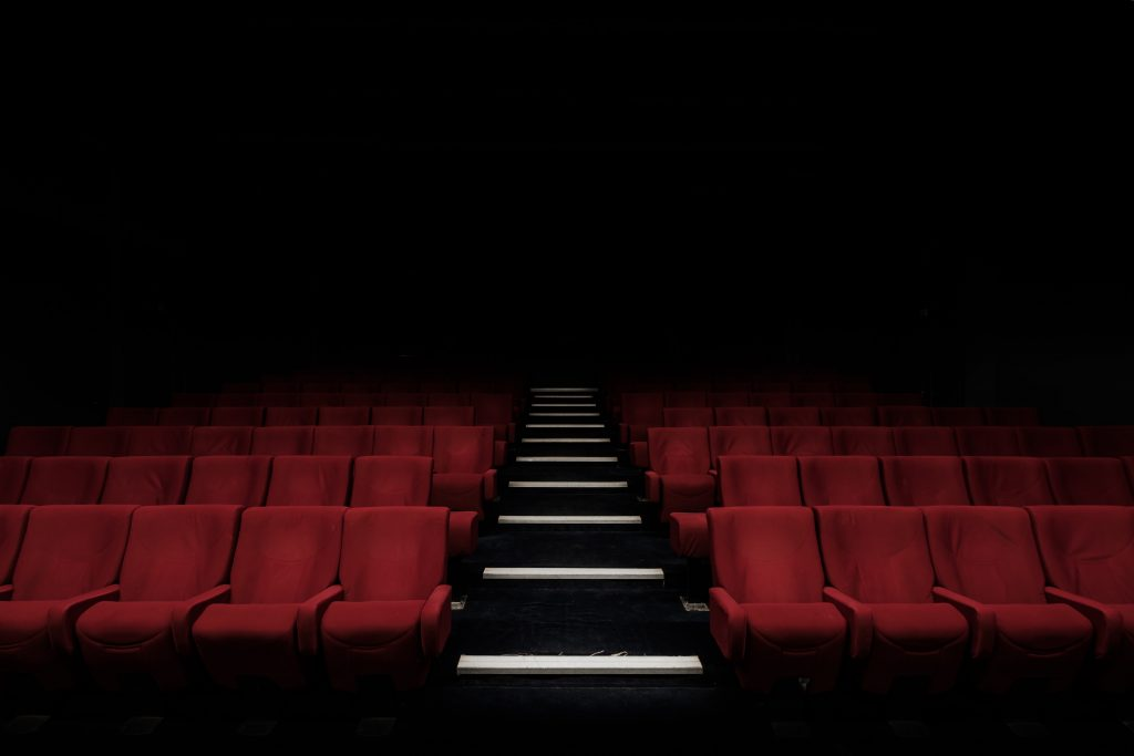 covid hurts entertainment revenues