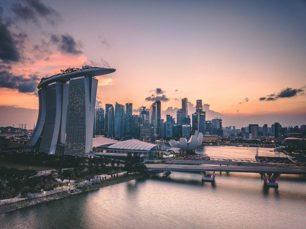 Modern Manufacturing Strategy Singapore