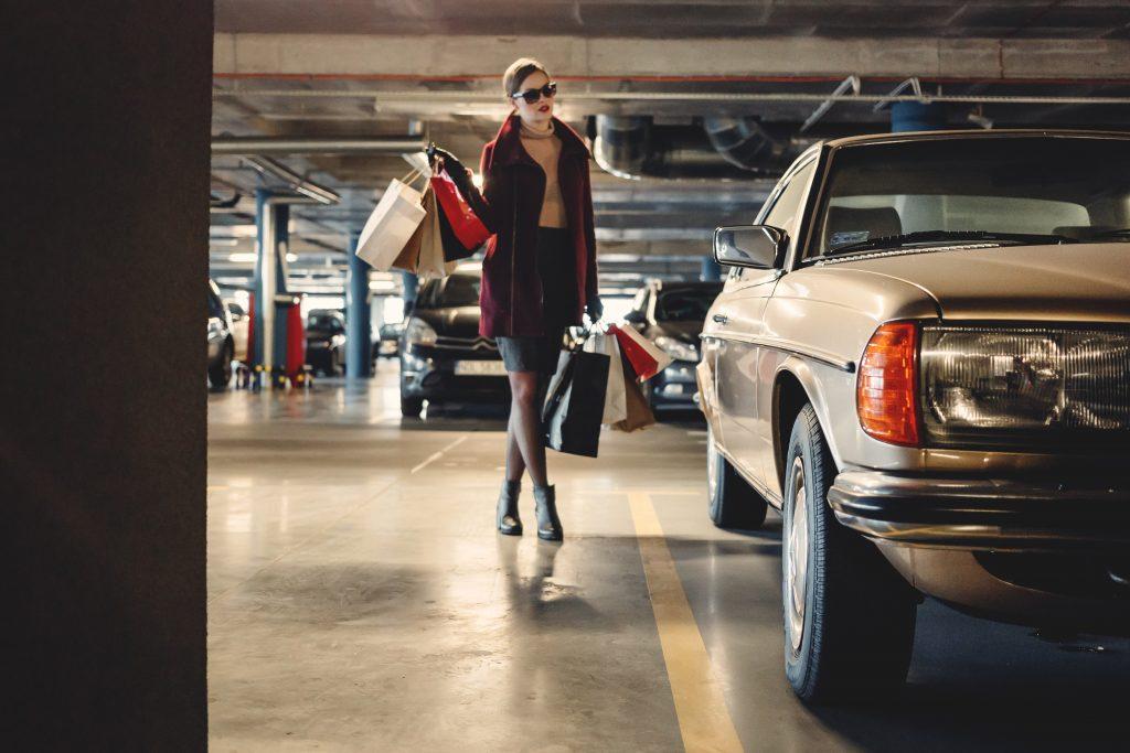 fashion shopper