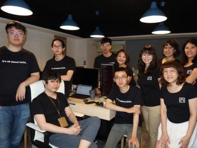 Numbers Protocol team